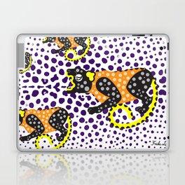 B'alam/Jaguar – Intention and Strength Laptop & iPad Skin