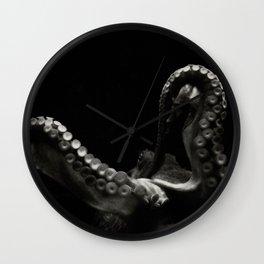 Madame O Wall Clock