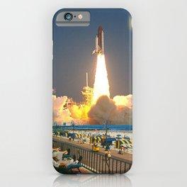 Launch date iPhone Case