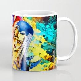 Moody Blues Coffee Mug