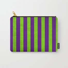 Stripes Collection: Magic Carry-All Pouch