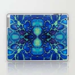 Fragmented 76 Laptop & iPad Skin