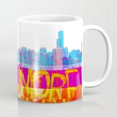Grow More | Project L0̷SS   Mug