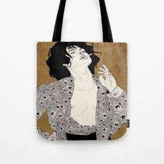 Come On (She Make Me Kill Myself) Tote Bag