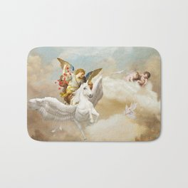 Angels Bath Mat