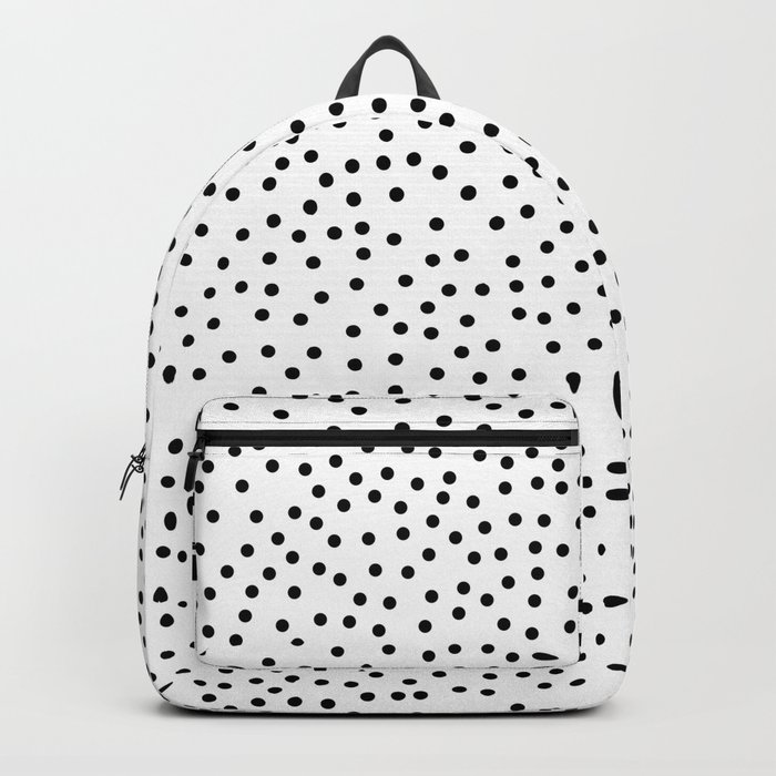 Dots.. Backpack