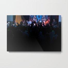 Freddie Gibbs. Ojai Women's Center Show Metal Print