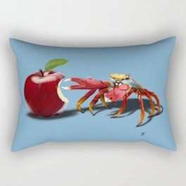 Core (Colour) Rectangular Pillow