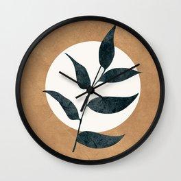 Little Moonlight III Wall Clock