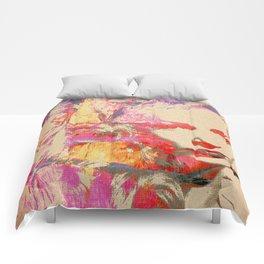 Divas - Veronica Lake Comforters