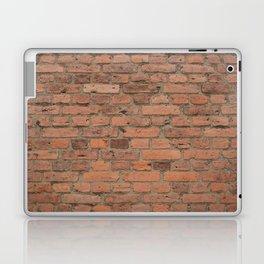 Stone Brick Wall Laptop & iPad Skin