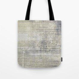 Vintage Grey Tote Bag