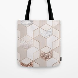 It's a beautiful day Tote Bag