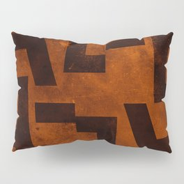 Ale Beer Typography Pillow Sham