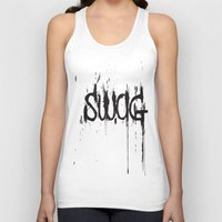 swag Tank Tops featuring SWAG by John D'Amelio