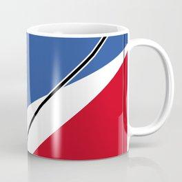 Le Mans Racetrack  Coffee Mug