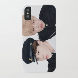 V and Jimin - BTS iPhone Case