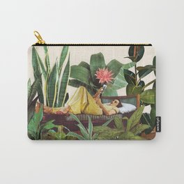 TERRARIUM Carry-All Pouch