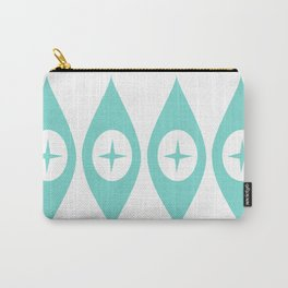 Atomic Eyes Carry-All Pouch