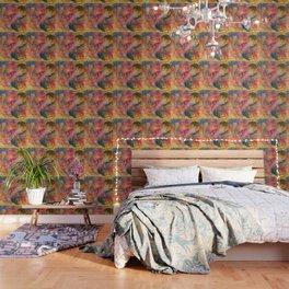 Abstract No. 432 Wallpaper