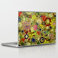asia Laptop & iPad Skins featuring Asia by gretzky