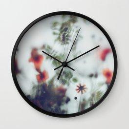 Windfall Wall Clock