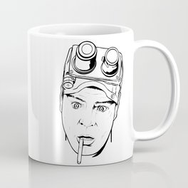 Dan Aykroyd - Ghostbusters Coffee Mug