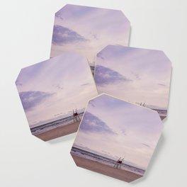 Winter On The Seaside II Coaster