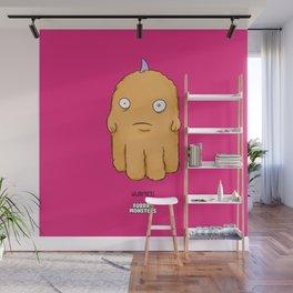 Whimpylegs Wall Mural