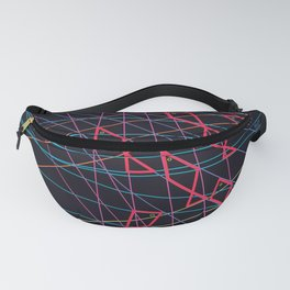Sting Ray Fanny Pack
