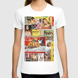 Sophia Loren 1 T-shirt