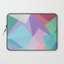 vibrant opacity Laptop Sleeve