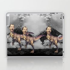 Bill Murray TRex Laptop & iPad Skin