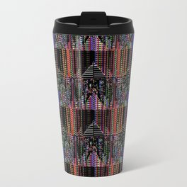 parallel interference Travel Mug