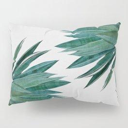 Agave Cactus Pillow Sham
