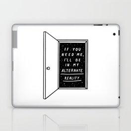 Alternate Reality Laptop & iPad Skin