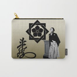 Ryoma Carry-All Pouch