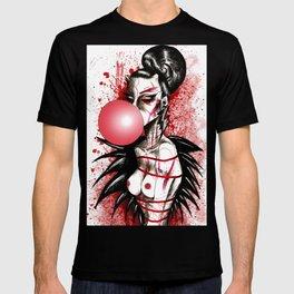 Bubblegum Bitch T-shirt