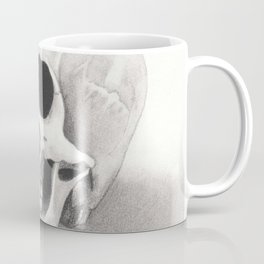 The Ex Coffee Mug