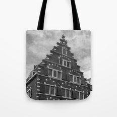 Amsterdam I Tote Bag