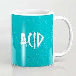The Eternal Blue Sky Coffee Mug