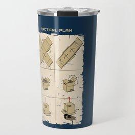 Metal Gear Travel Mug