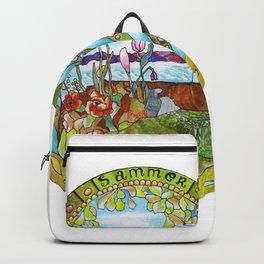 summer 2 Backpack