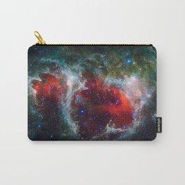 Soul Nebula Carry-All Pouch