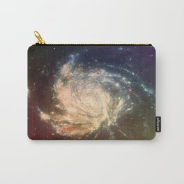 Galaxy Warps #2 Carry-All Pouch