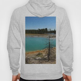 Amazing Hot Spring Colors Hoody