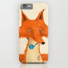 Fox III iPhone 6 Slim Case