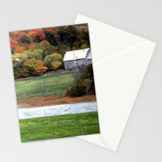 8110 Stationery Cards