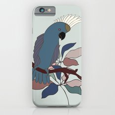 Parrot | Cockatoo iPhone 6s Slim Case