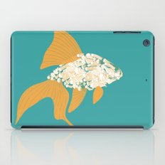 Goldfish iPad Case